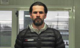 Prato - Massese 3 - 1. Intervista ad A. Mariotti dello 03/02/19