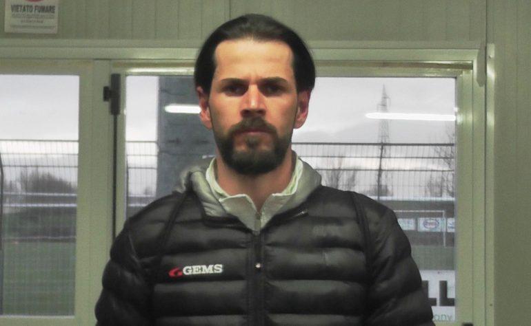 Prato – Massese 3 – 1. Intervista ad A. Mariotti dello 03/02/19