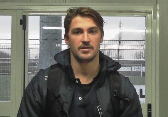 Prato - Massese 3 - 1. Intervista a J. I. Surraco dello 03/02/19