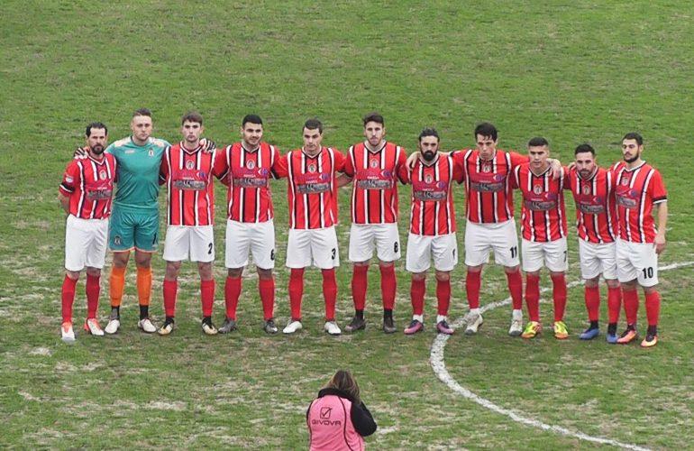 Massese – Sporting Trestina 0 – 0. Highlights di Umberto Meruzzi dello 09/02/19