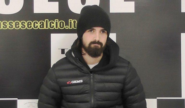 Massese – Sporting Trestina 0 – 0 Intervista a Filippo Brondi dello 09/02/19