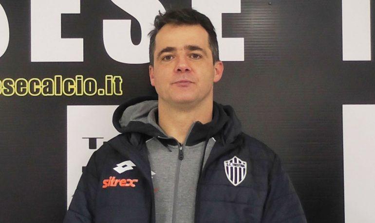 Massese – Sporting Trestina 0 – 0. Intervista ad Enrico Cerbella dello 09/02/19