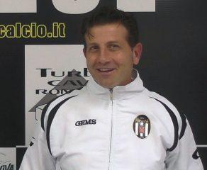 Massese - Sangiovannese 1 - 1. Intervista a P. Malfanti del 17/02/19