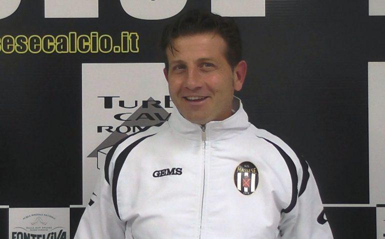 Massese – Sporting Trestina 0 – 0. Intervista a Paolo Malfanti dello 09/02/19