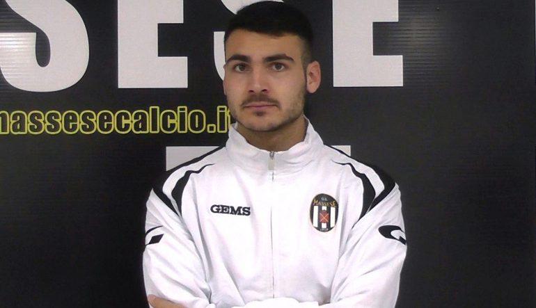 Massese – Sporting Trestina 0 – 0 Intervista a Samuele Mosti dello 09/02/19