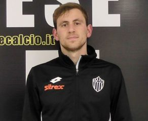 Massese - Sporting Trestina 0 - 0 Intervista a Stefano Tersini dello 09/02/19