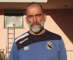 Real Forte Querceta - Massese 2 - 2. Intervista a M. Brachi del 13/02/19