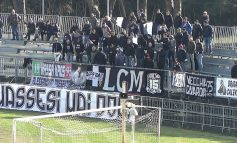 Massese - Sangiovannese 1 - 1. Highlights di Umberto Meruzzi del 17/02/19