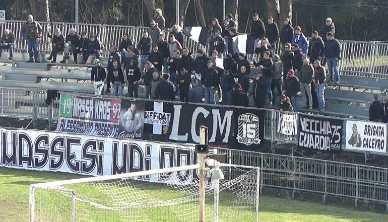 Massese – Sangiovannese 1 – 1. Highlights di Umberto Meruzzi del 17/02/19