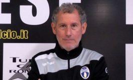 Massese - Sangiovannese 1 - 1. Intervista a R. Buso del 17/02/19