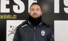 Massese - Sangiovannese 1 - 1. Intervista a S. Calori del 17/02/19