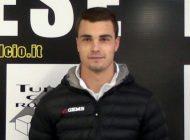 Massese - Sangiovannese 1 - 1. Intervista a G. Della Pina del 17/02/19