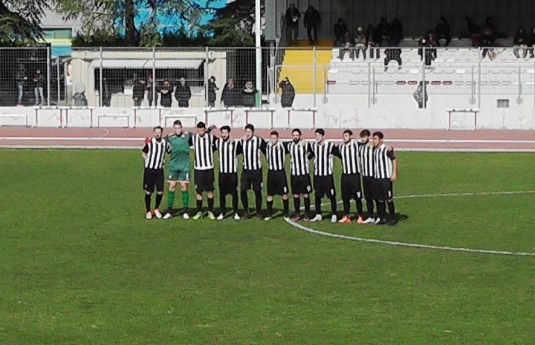 Bastia – Massese 2 – 1. Highlights di Umberto Meruzzi del 24/02/19