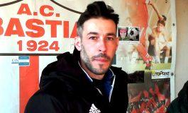 Bastia - Massese 2 - 1. Intervista ad A. Bagnai del 24/02/19