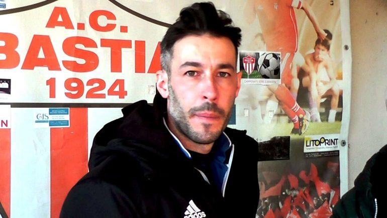 Bastia – Massese 2 – 1. Intervista ad A. Bagnai del 24/02/19