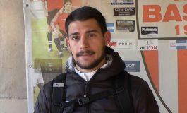 Bastia - Massese 2 - 1. Intervista a T. Costantini del 24/02/19