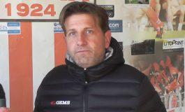 Bastia - Massese 2 - 1. Intervista a P. Malfanti del 24/02/19