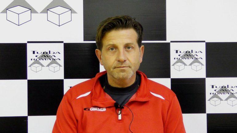 Conferenza stampa di P. Malfanti prima di Massese – Aglianese. Dello 01/03/19