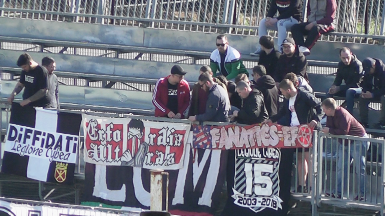 Massese – Aglianese 1 – 3. Highlights di Umberto Meruzzi dello 03/03/19
