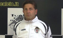 Massese - Aglianese 1 - 3. Intervista a P. Malfanti dello 03/03/19