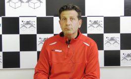Conferenza stampa di P. Malfanti prima di San Donato Tavarnelle - Massese. Del 15/03/19.