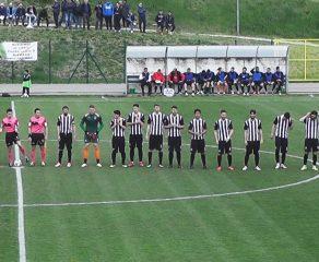 San Donato Tavarnelle - Massese 2 - 0. Highlights di Umberto Meruzzi del 17/03/19