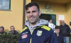 San Donato Tavarnelle - Massese 2 - 0. Intervista a D. Brenna del 17/03/19