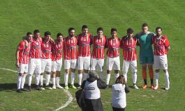 Massese - Pianese 1 - 3. Highlights di Umberto Meruzzi del 24/03/19
