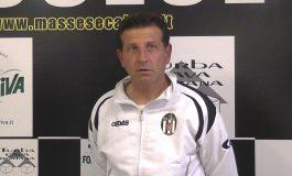 Massese - Pianese 1 - 3. Intervista a P. Malfanti del 24/03/19