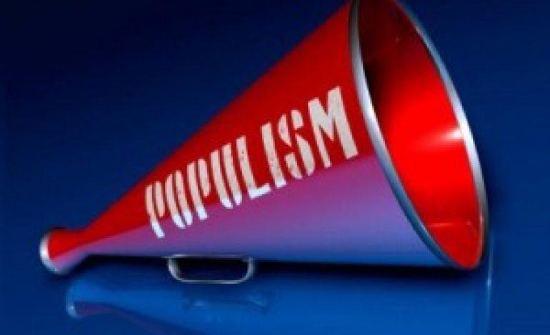 Il Partito d'Azione e i populismi: dalla storia una chiave di lettura per il presente