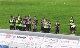 Scandicci - Massese 2 - 0. Highlights di Umberto Meruzzi dello 07/04/19