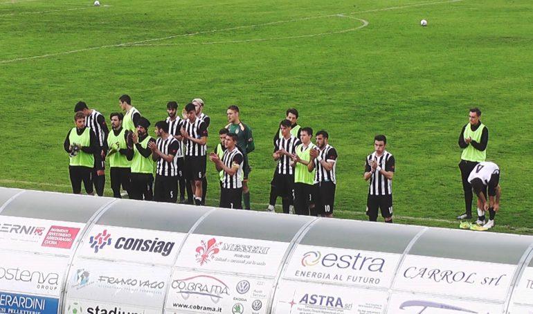 Scandicci – Massese 2 – 0. Highlights di Umberto Meruzzi dello 07/04/19