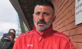 Scandicci - Massese 2 - 0. Intervista a C. Davitti dello 07/04/19