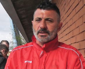 Scandicci - Massese 2 - 0. Intervista a C. Davitti dello 07/04/19