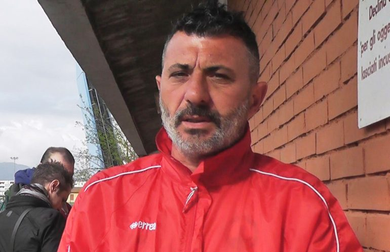 Scandicci – Massese 2 – 0. Intervista a C. Davitti dello 07/04/19