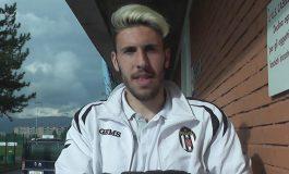 Scandicci - Massese 2 - 0. Intervista a R. Lucaccini dello 07/04/19
