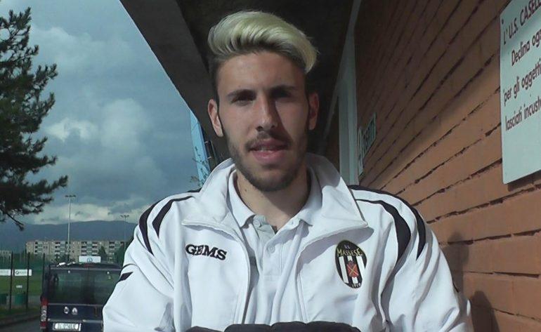 Scandicci – Massese 2 – 0. Intervista a R. Lucaccini dello 07/04/19