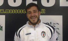 Massese - Viareggio 2014 0 - 0. Video-intervista a D. Mazzucchelli del 14/04/19
