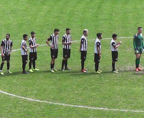 Ghivizzano Borgo a Mozzano - Massese 3 - 0. Highlights di Umberto Meruzzi del 18/04/19