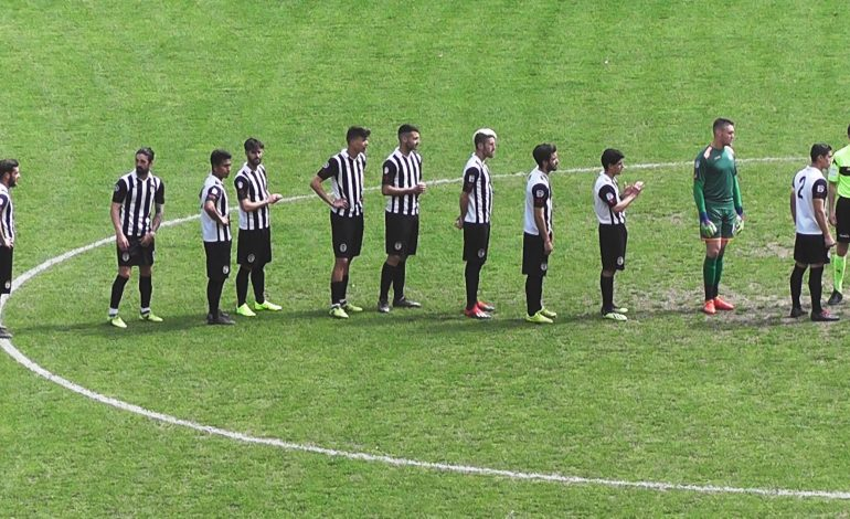 Ghivizzano Borgo a Mozzano – Massese 3 – 0. Highlights di Umberto Meruzzi del 18/04/19
