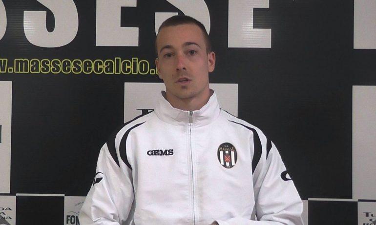 Massese – Seravezza 1 – 2. Video intervista a F. Maggiari del 28/04/19