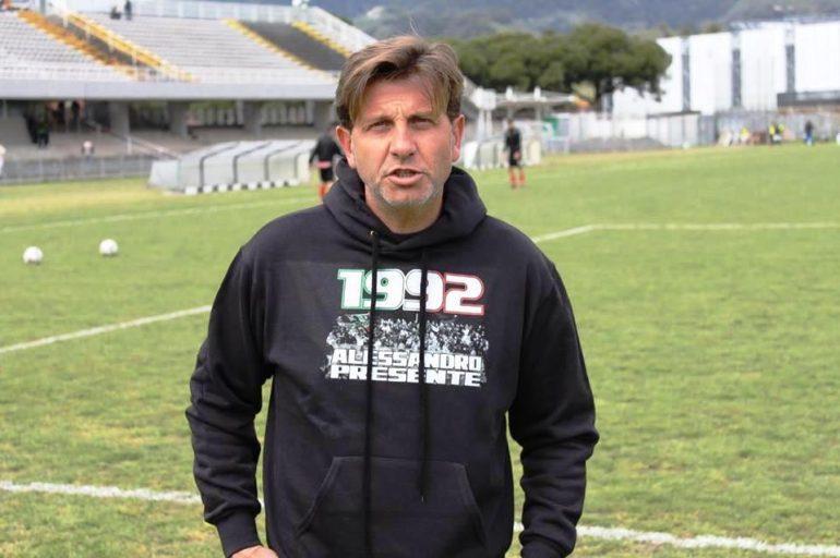 Massese – Seravezza 1 – 2. Video intervista a P. Malfanti del 28/04/19