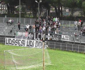 Massese - Seravezza Pozzi 1 - 2. Highlights di Umberto Meruzzi del 28/04/19