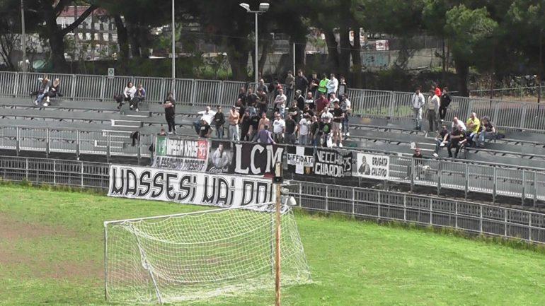 Massese – Seravezza Pozzi 1 – 2. Highlights di Umberto Meruzzi del 28/04/19