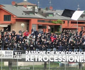 Aquila Montevarchi - Massese 2 - 0. Highlights di Umberto Meruzzi dello 05/05/19