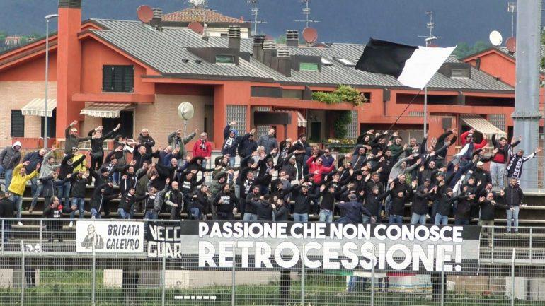 Aquila Montevarchi – Massese 2 – 0. Highlights di Umberto Meruzzi dello 05/05/19
