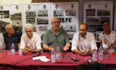 ESCLUSIVA QA: la conferenza stampa integrale di Dario Pantera sulla cessione delle quote della Massese.