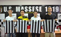 Esclusiva QA: presentati altri 4 giocatori della Massese 2019/20