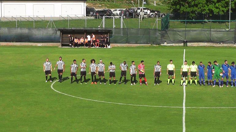 ESCLUSIVA QA: Prato – Massese 0 – 0, gara amichevole dello 07/08/19