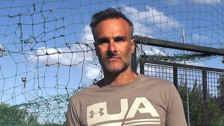 Atletico Cenaia – Massese 0 – 1. Intervista ad Alessio Ferroni dello 08/09/19